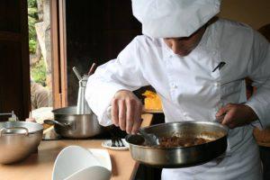 gastronomie toques blanches Pyrénées orientales Occitanie
