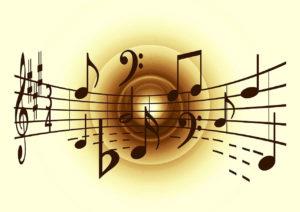 partition jazzy événement music Occitanie