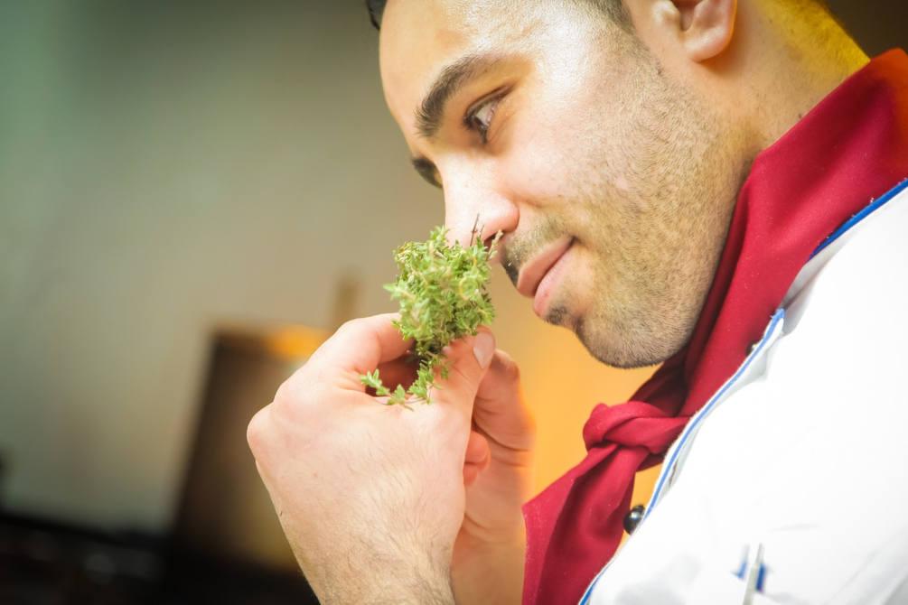 chef toques blanches PO gastronomie