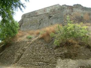Découverte Chateau_Vicomtal médiéval Occitanie