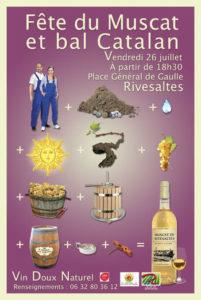 Vins et traditions Rivesaltes Pyrénées Orientales