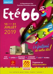 fête événement Pyrénées orientales musique vacances tourisme