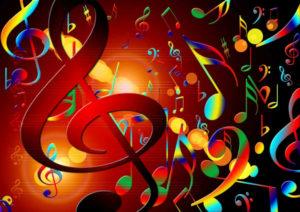 danser chanter musique