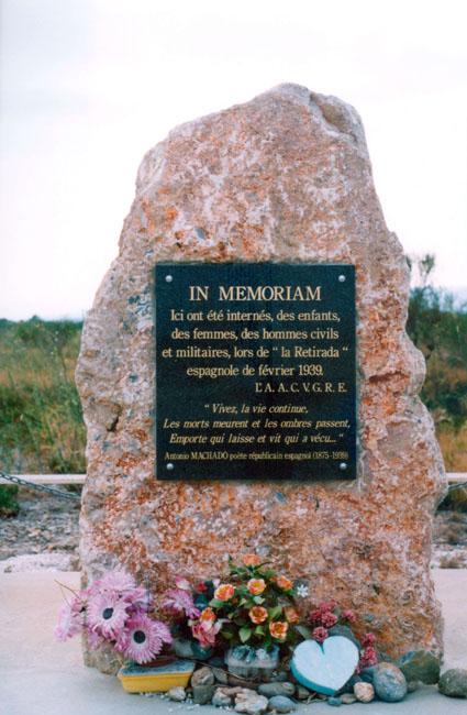 Hommage déboires historiques morts Occitanie
