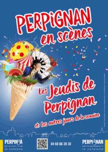 Pyrénées Orientales spectacles soirées vacances Occitanie