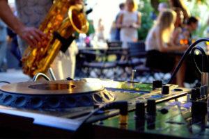 jazz et vin musique soirée Pyrénées orientales