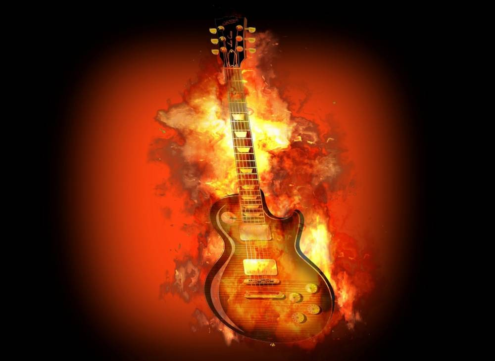 musique métal hard rock
