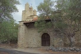 Bâtiment religieux pierres PO 66