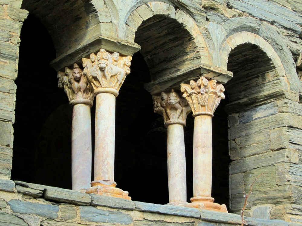 Pyrénées orientales patrimoine découvrir 66 Occitanie