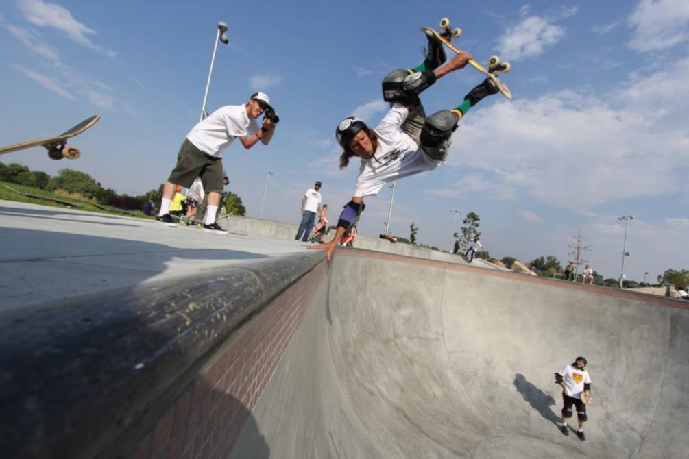 skateboarder perpignan pyrénées orientales