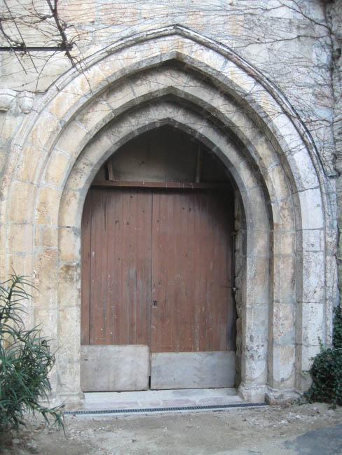 Monument religieux Pyrénées Catalanes