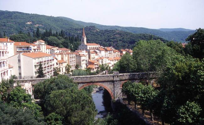 Tourisme villages Catalogne du Nord