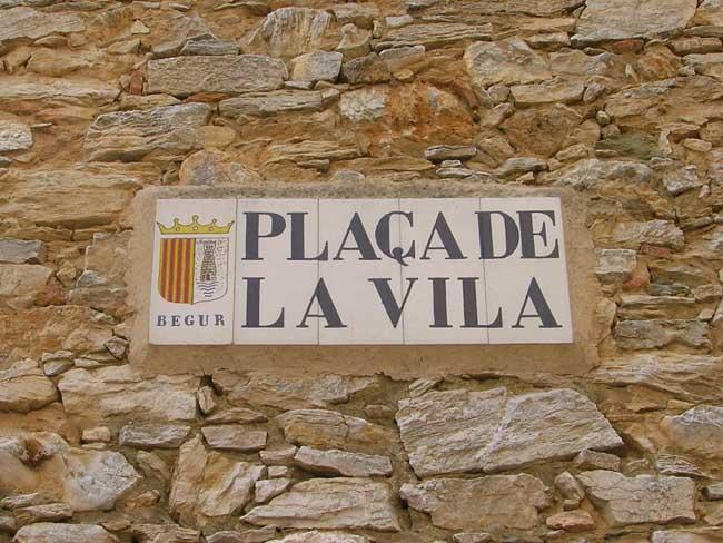 Découverte endroits Catalogne Sud
