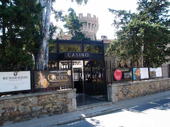 Salles et salons de jeux Catalogne
