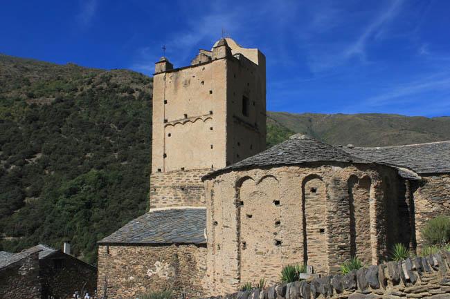 Édifice religieux Pays Catalan