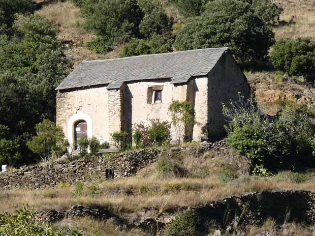 Découverte environs Pyrénées catalanes Nord