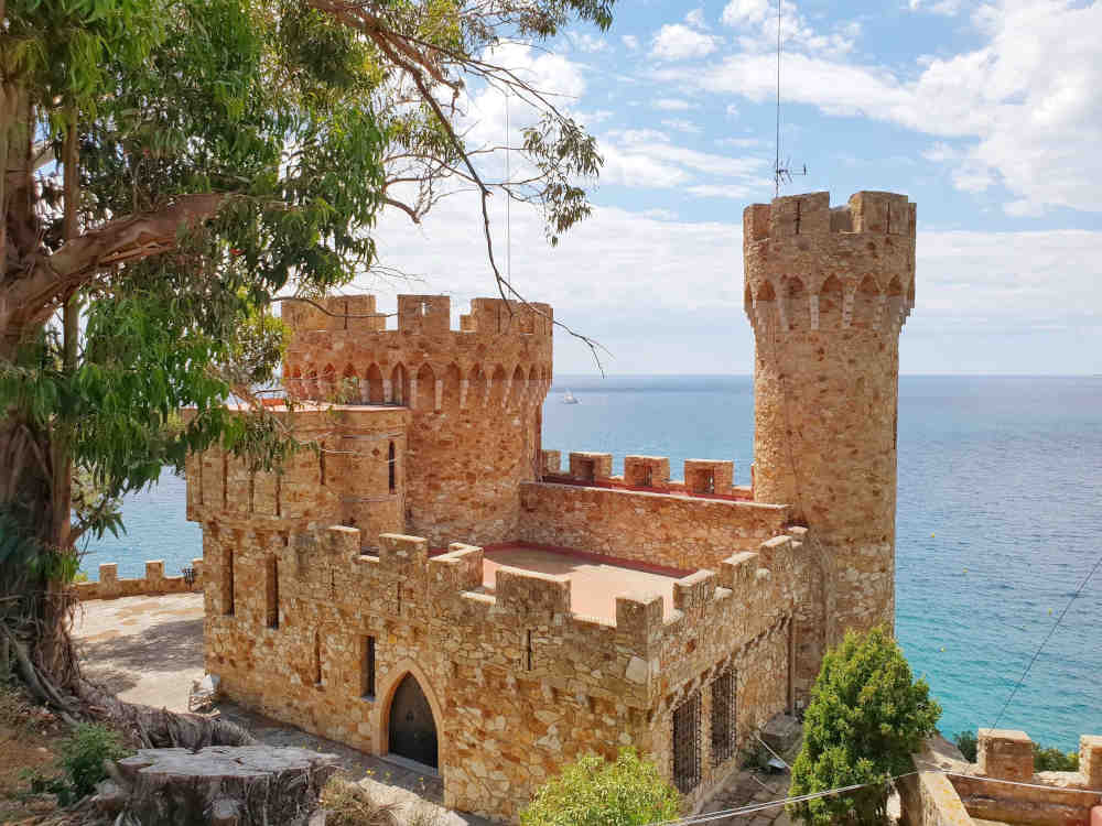 Tourisme en Catalogne Sud