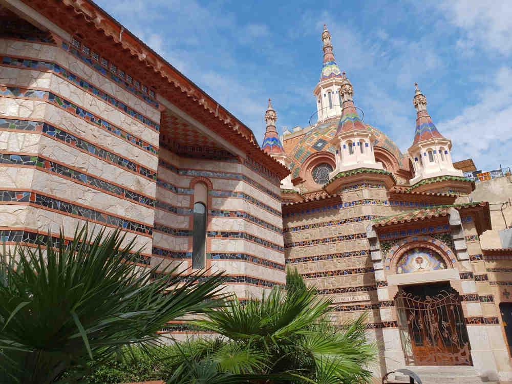 Édifice religieux Espagne Nord