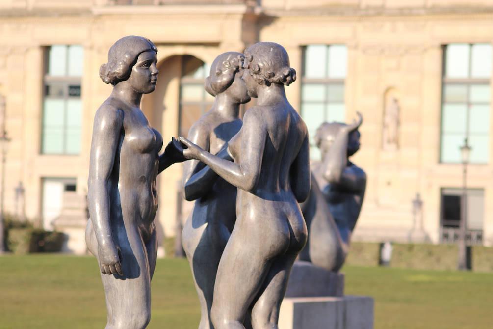 Visiter PO 66 Monuments sculptures
