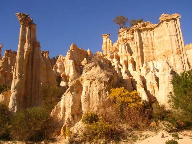 Patrimoine naturel Pays Catalan 66