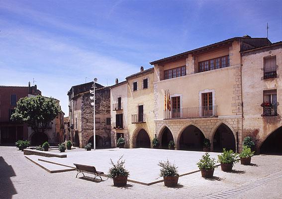 Mairie et administrations Catalogne Espagnole