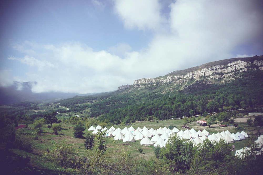 Nature et musique Catalogne Sud
