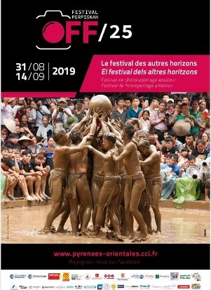 Festival International du photojournalisme Perpignan 2019