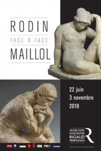 Exposition Musée Rigaud Perpignan