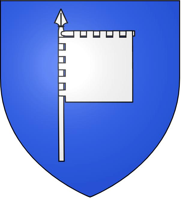 Village Ille sur têt blason Languedoc Roussillon