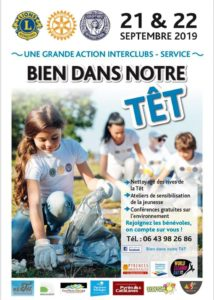 Clean-up Day Action Nettoyage Planète