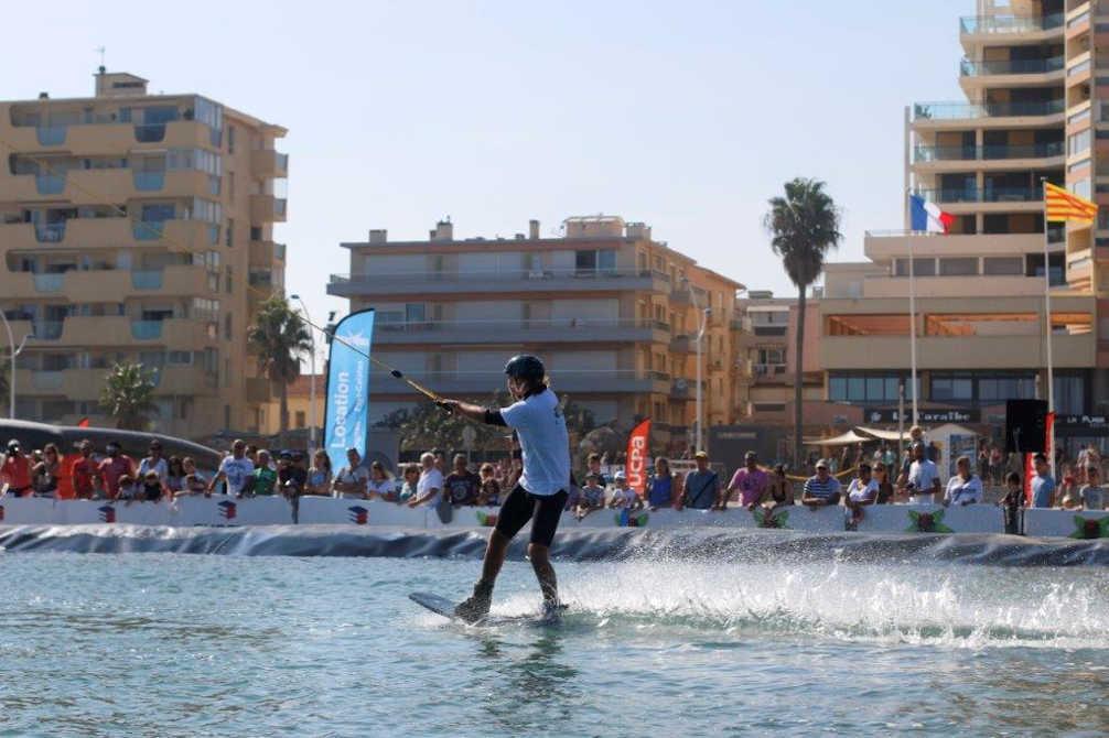 Compétition Ride KOT Canet Pays Catalan