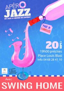 Concert Torreilles Événement Pyrénées Orientales 66