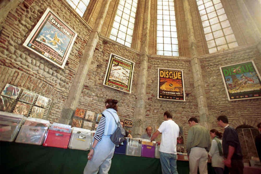 expo photos FID BD