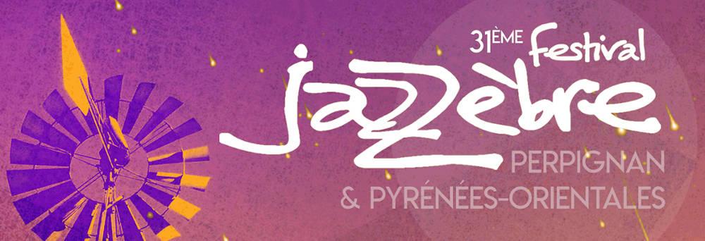 Visuel Jazz Perpignan