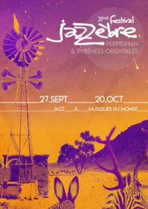 Visuel Évennement Jazz Pays Catalan