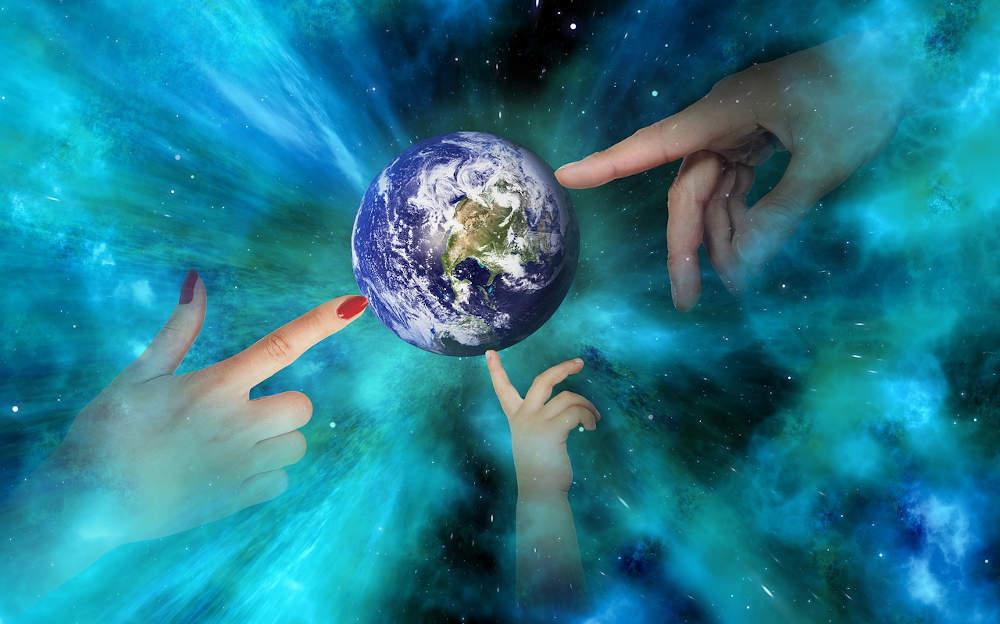 Action Nettoyer planète WCUD 2019