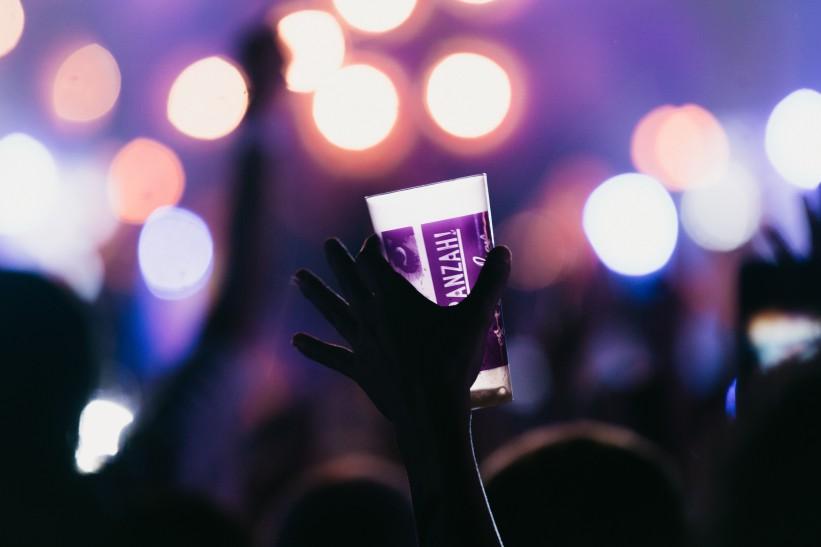 main concert festival