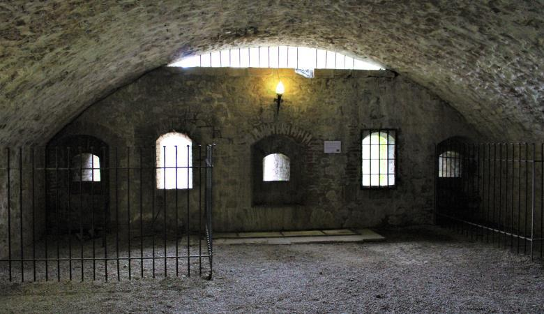 Cova Bastera Intérieur