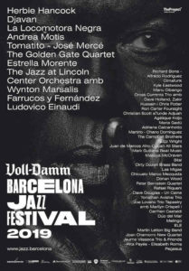 visuel festival jazz catalogne