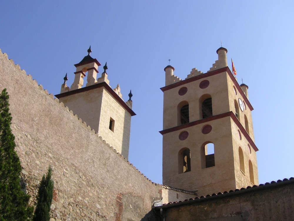 église patrimoine occitanie tourisme