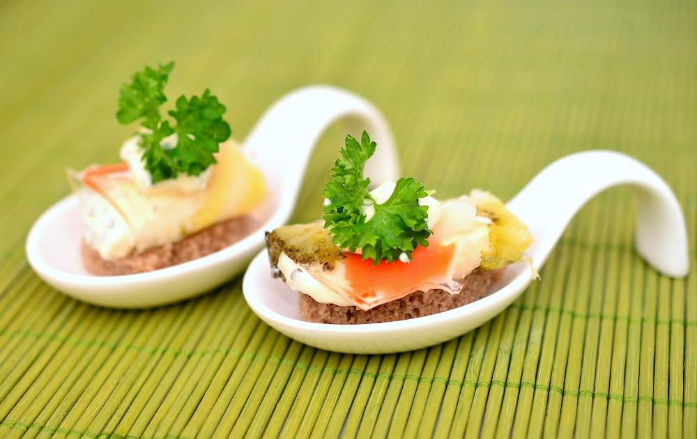 presentation chef petits plats