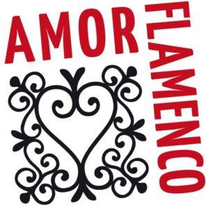visuel association amor flamenco