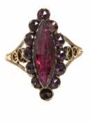 bijoux pierre précieuse catalane