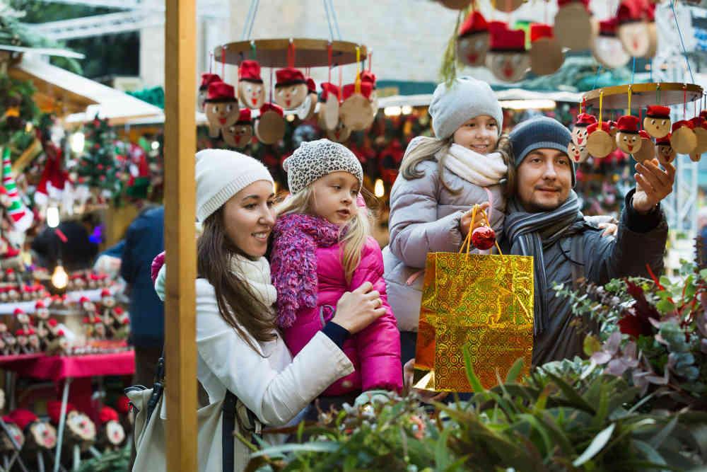 poste mercat achats festivité