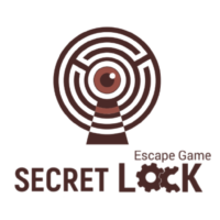 escape game visuel logotype