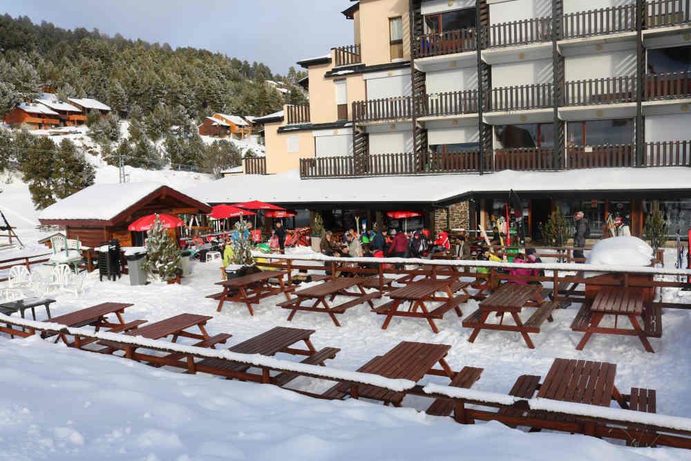 montagne puyvalador station 4 saisons occitanie