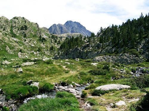 montagne vacances tourisme vert pyrénées orientales