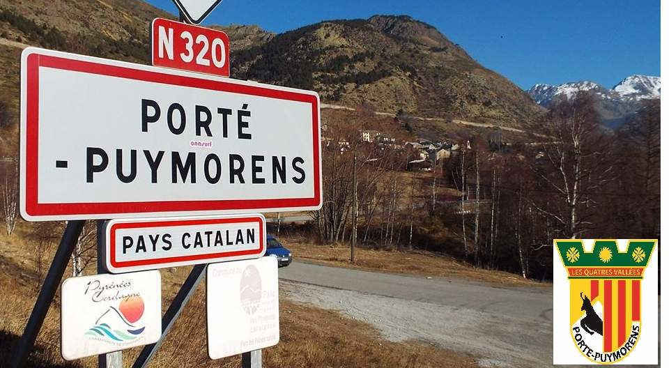 pays catalan domaine skiable vacance d'hiver