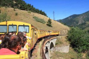 activité montagne tourisme pyrénées orientales