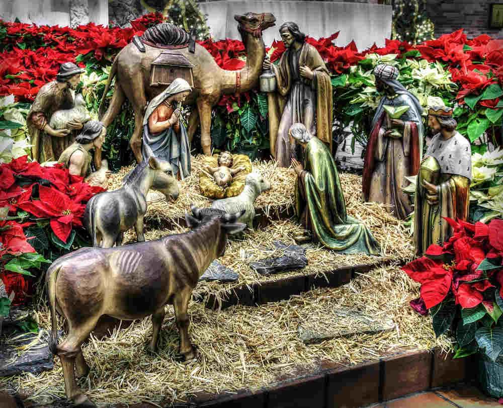 pessebre nadal catalan